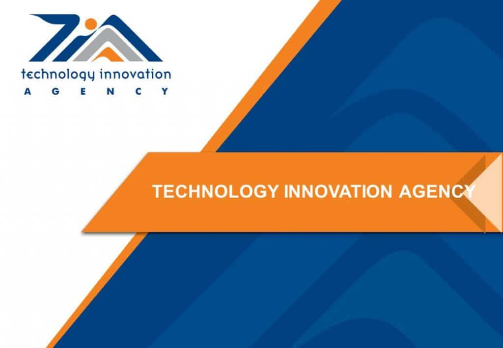 Technology Innovation Agency (TIA)