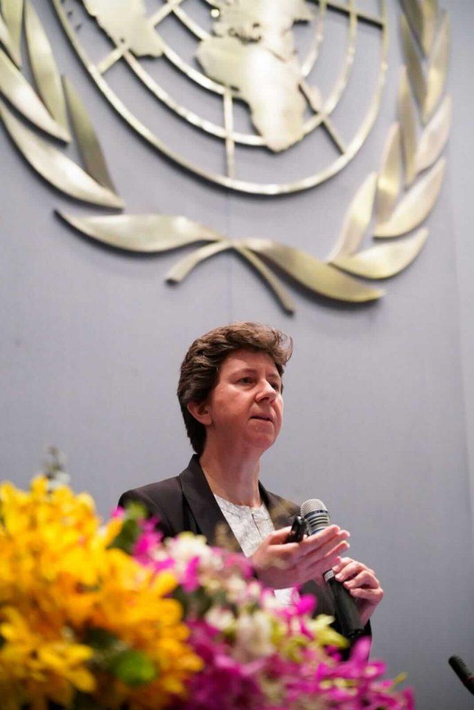 Professor-Linda-Godfrey