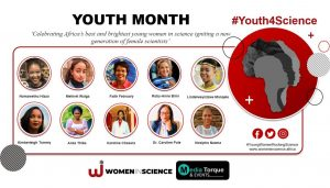 Youth Month Collage