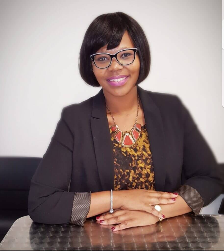 Dr Usisipho Feleni