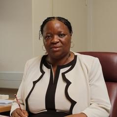 Professor XG Mbhenyane