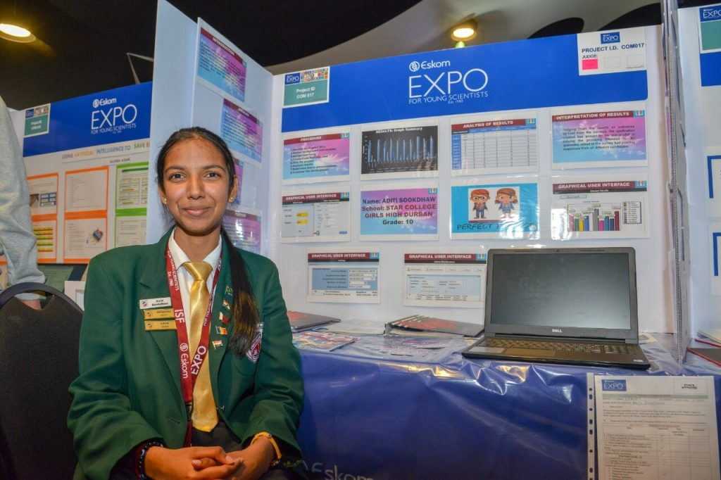 SA young scientists to compete in 2021 Indonesia World Innovative Science Fair